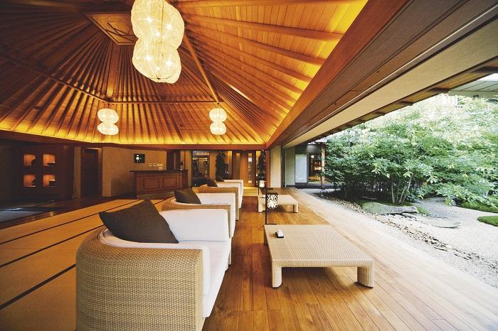 佳き宿・名ホテル